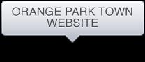 Town of Orange Park Banner