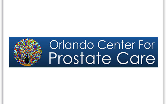 Orlando Center for Prostate Care logo