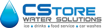 C-Store Water Solutions Logo