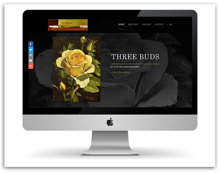 Jeff Thompson website