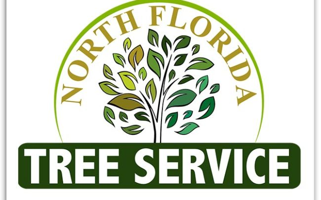 North Florida Tree Service logo