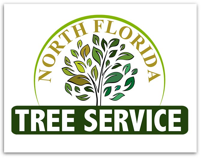 North Florida Tree Service logo