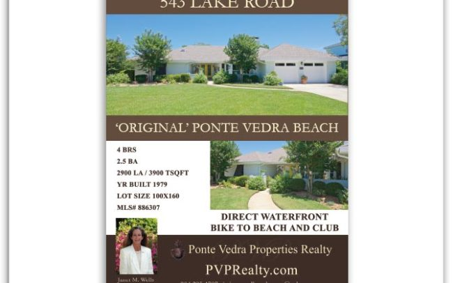 PVPR Listing flyer