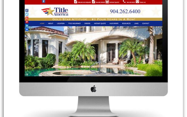 Title America website