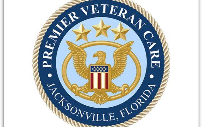 Terk Oncology Veteran Care logo