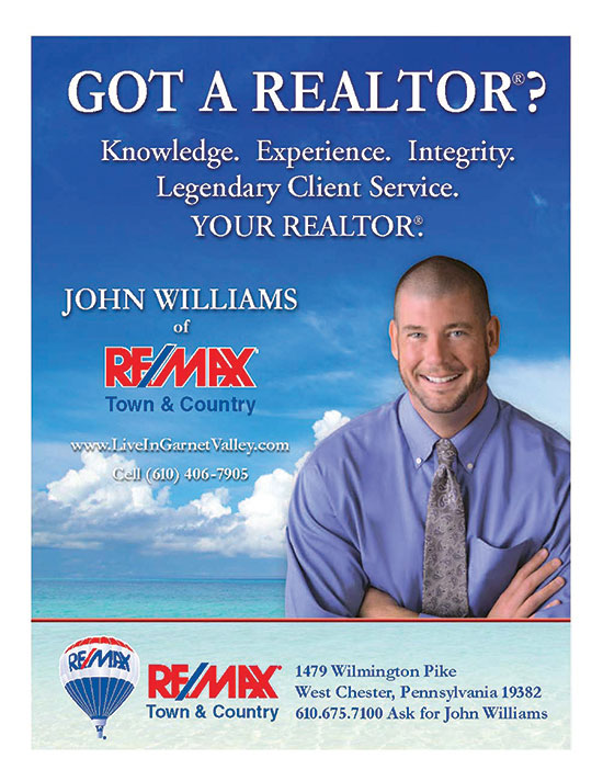 Real estate ad