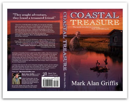 Coastal Treasure book cover