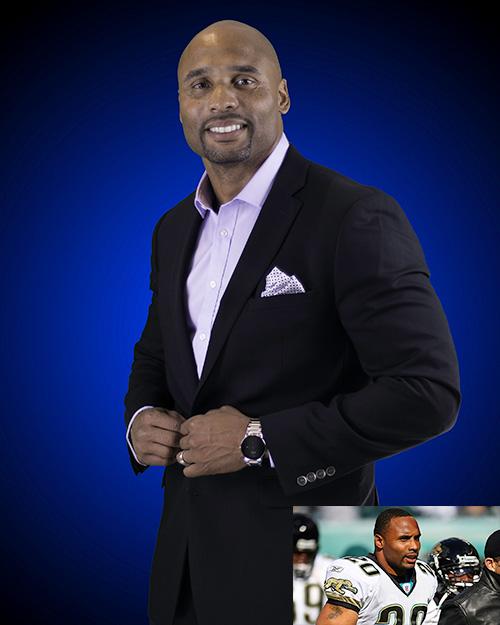 Donovan Darius