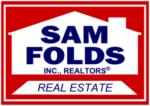 Sam Folds Realty logo