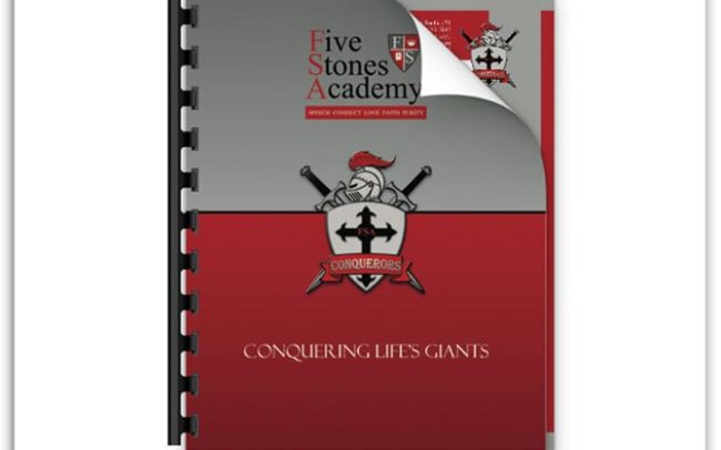 Five Stones Academy Manual