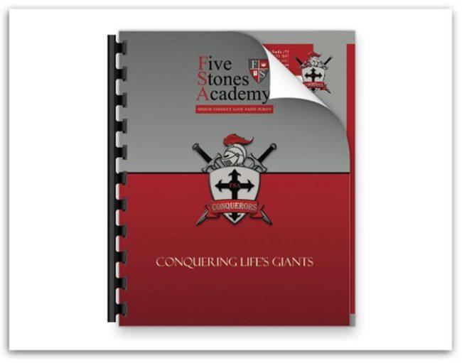 Five Stones Academy Manual