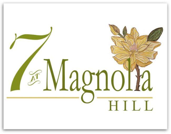 7 At Magnolia Hill