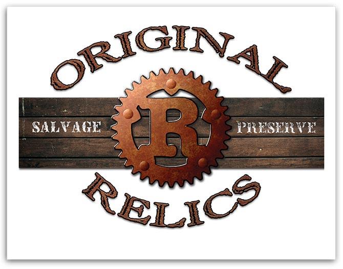 ORIGINAL RELICS LOGO