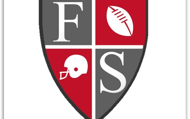 Five Stones Academy sports logo