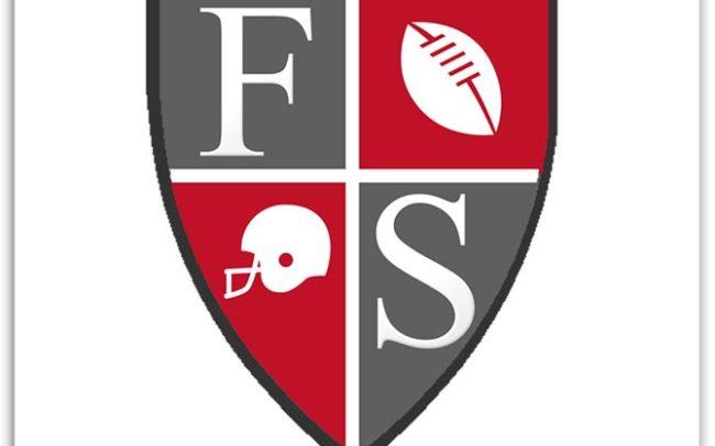 Five Stones Academy sports logo