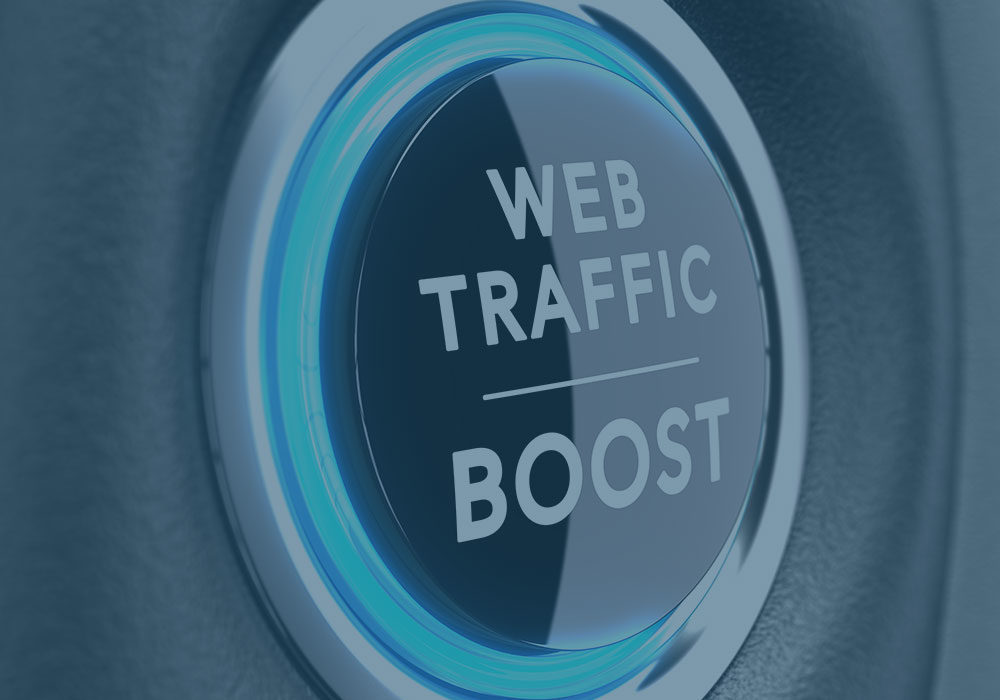 Website Traffic Boost