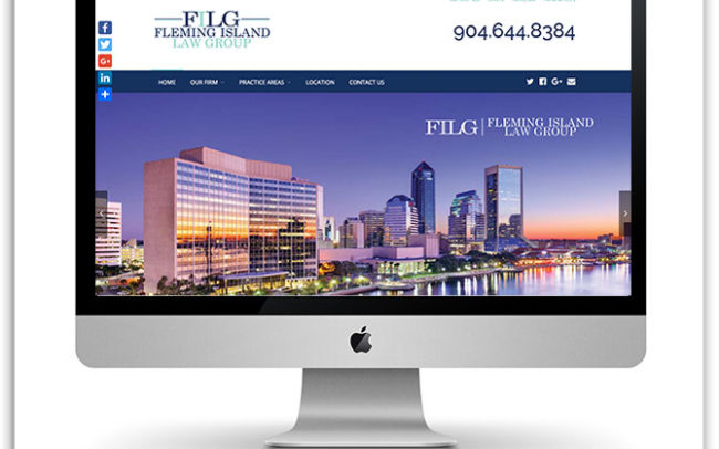 Fleming Island Group Website
