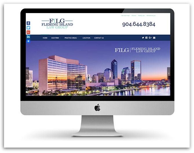 Fleming Island Group Website