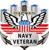 US Navy Vet logo