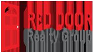 Red Door Realty Group logo