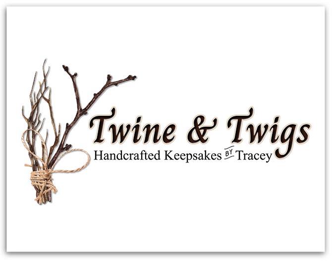 Twine & Twigs Logo