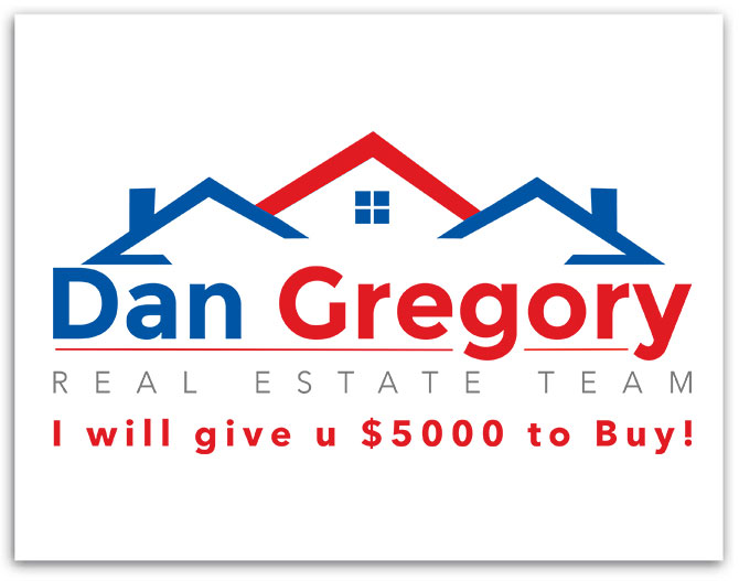 Dan Gregory Real Estate Team logo