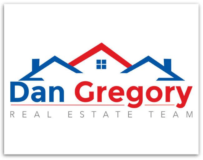 Dan Gregory Real Estate Team logo