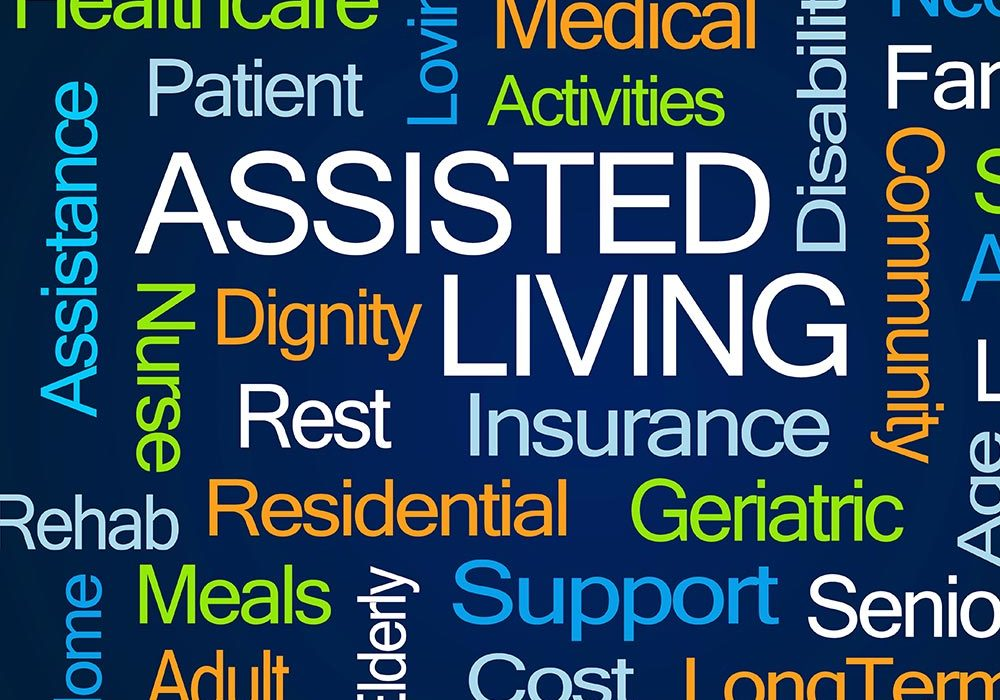 Assisted Living banner