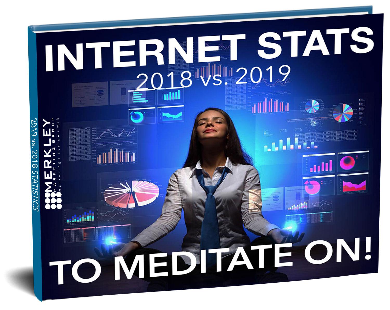 Internet Social Media Stats 2019