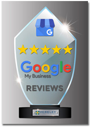 Merkley Marketing group Google My Business