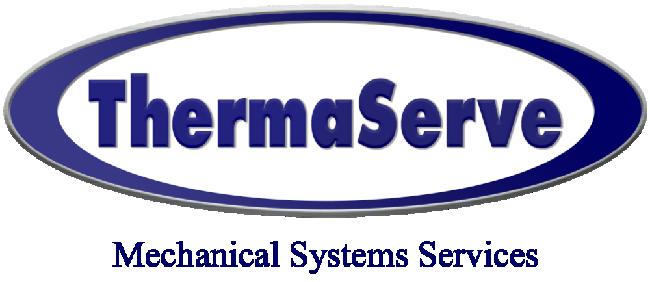 Thermaserve Logo