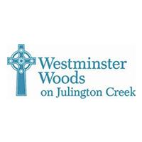 Westminster Woods on Julington Creek logo