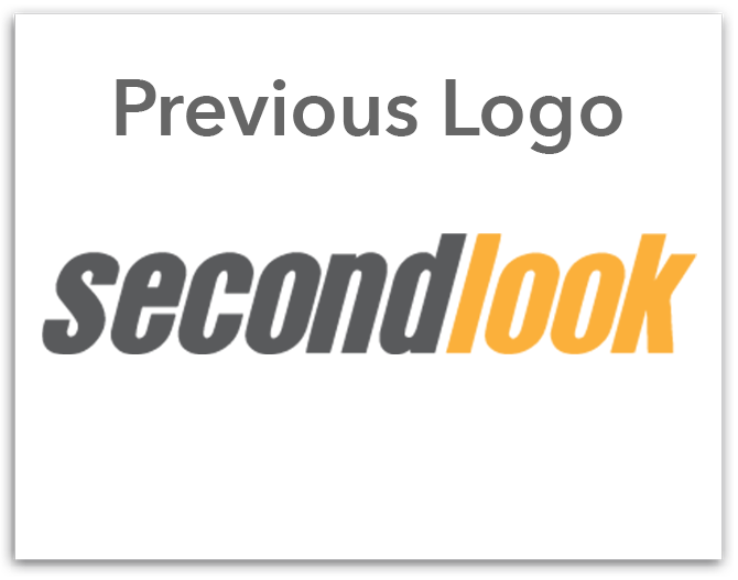 SecondLook, Inc. previous logo