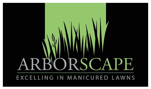 Arborscape business card