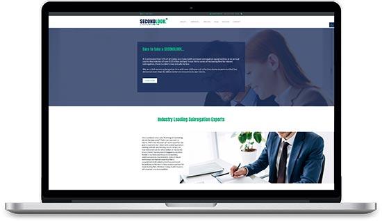 SecondLook, Inc. website